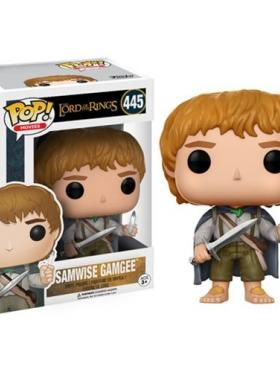 Samwise Gamgee Funko POP! Movies The Lord of The Rings
