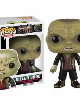 POP Vinyl KIller Croc