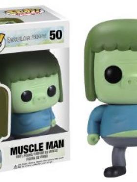 Muscle Man (The Regular Show)