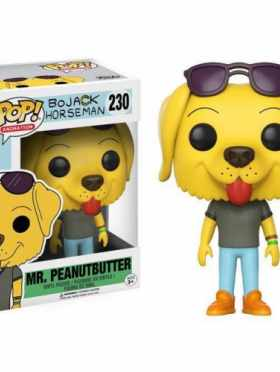 Mr. Peanutbutter Funko POP! Animation Bojack Horseman