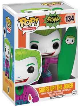 Surf Up The Joker