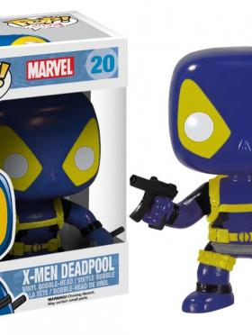 Funko POP Marvel: X-Men Deadpool Figure