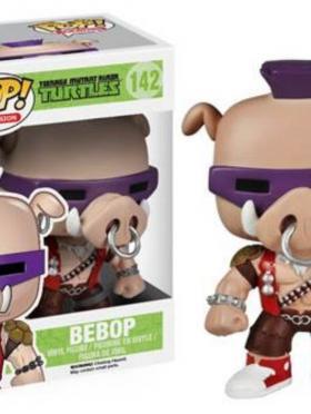 Funko POP Television (VINYL): TMNT - Bebop