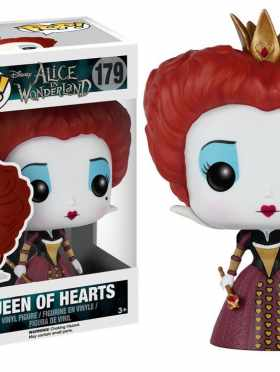 Queen of Hearts / Reina de corazones