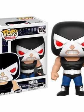 Bane Funko POP Heroes Batman Animated Series
