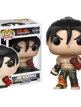 Jin Kazama Funko POP! Games Tekken
