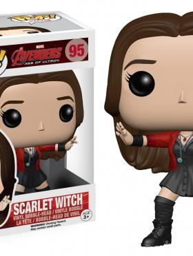 Funko POP Marvel: Avengers 2 - Scarlet Witch Vinyl Figure