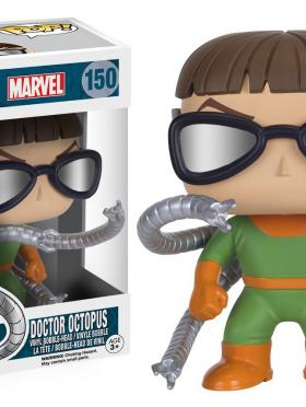 Funko POP Marvel: Doc Ock Vinyl Figure