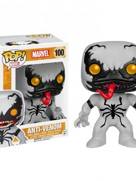 Funko Marvel Anti-Venom Pop Vinyl Figure Exclusive