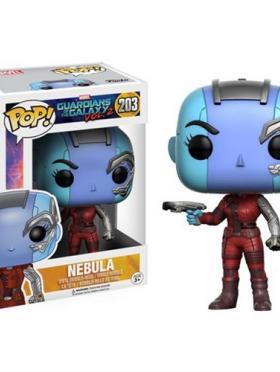 Nebula Funko POP! Guardians of the Galaxy Vol 2