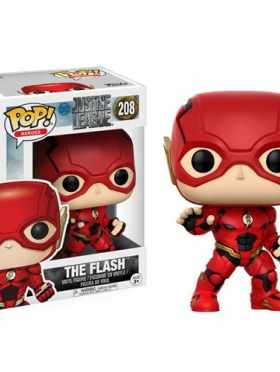 The Flash Funko POP! Heroes DC Justice League