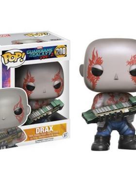 Drax Funko POP! Guardians of the Galaxy Vol 2
