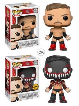 Finn Balor Funko POP! WWE