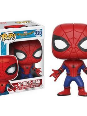 Spiderman Funko POP! Marvel Spiderman Homecoming