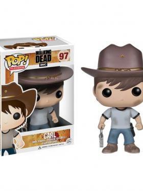 Carl (The Walking Dead)