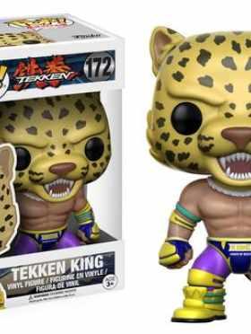 Tekken King