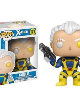 Cable Funko POP! Marvel X-Men