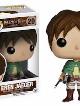 Eren Jaeger (Attack on Titans)