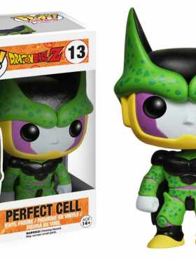 Perfect Cell / Cell Perfecto