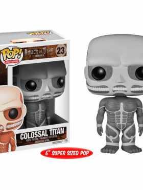 B&W Colossal Titan