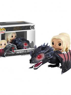 Daenerys & Drogon Ridez