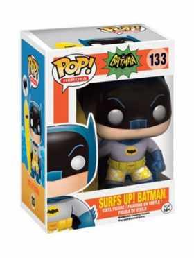 Surf up! Batman