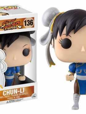 Chun-Li