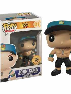 John Cena Dark Shorts (WWE Live Events)