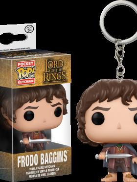 Llavero Frodo Baggins