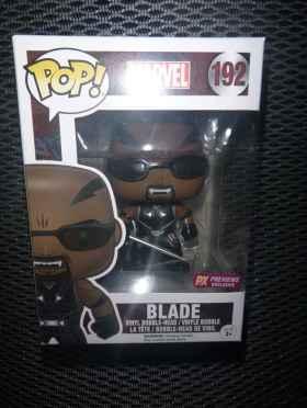Blade Exclusivo