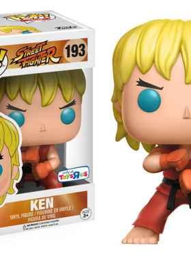 Ken tousus