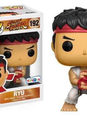 Ryu ToysRus