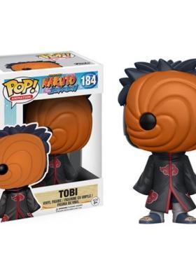 Tobi Funko POP! Animation Naruto Shippuden