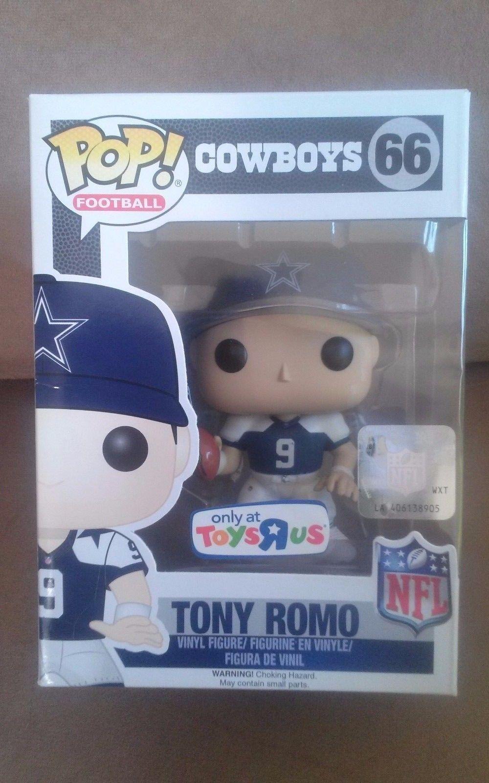 Tony Romo (TRU)