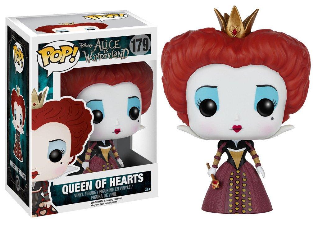 Queen of Hearts / Reina de corazones