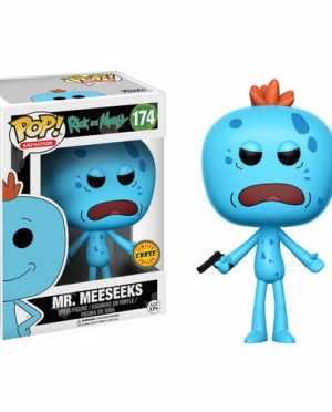 Mr. Meeseeks