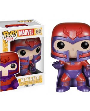 Marvel - Magneto 62