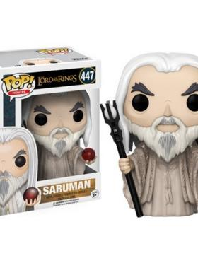 Saruman Funko POP! Movies The Lord of The Rings