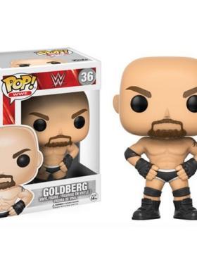 Goldberg Funko POP! WWE