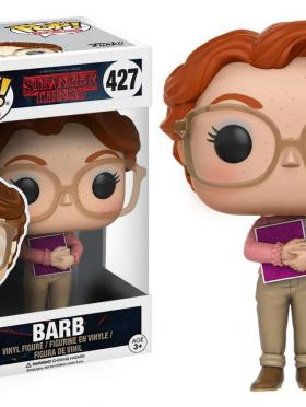 Funko POP Television Stranger Things Barb Toy Figure