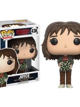 Joyce w/ Lights Funko POP! TV Stranger Things
