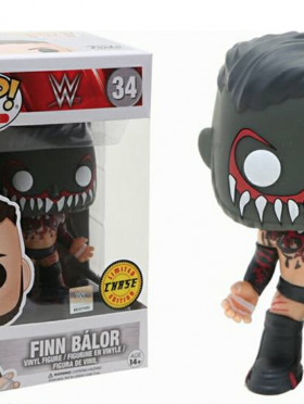 Demon Finn Balor *Chase*