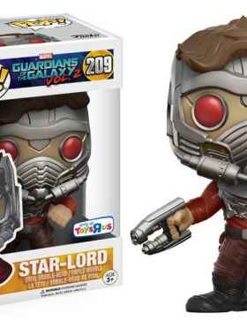 Star-Lord ToysRus