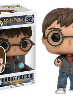 Harry Potter - Harry Potter 32